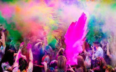 De kracht van kleur