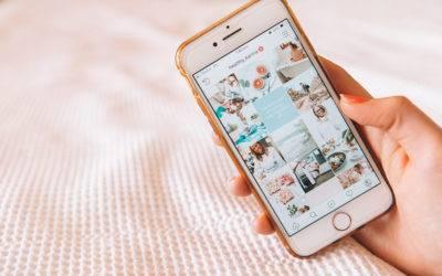 Jouw branding op Instagram Business