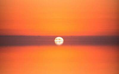 Even over de kleur oranje…
