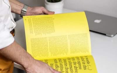 Inspiratie & tips voor jullie personeelsblad